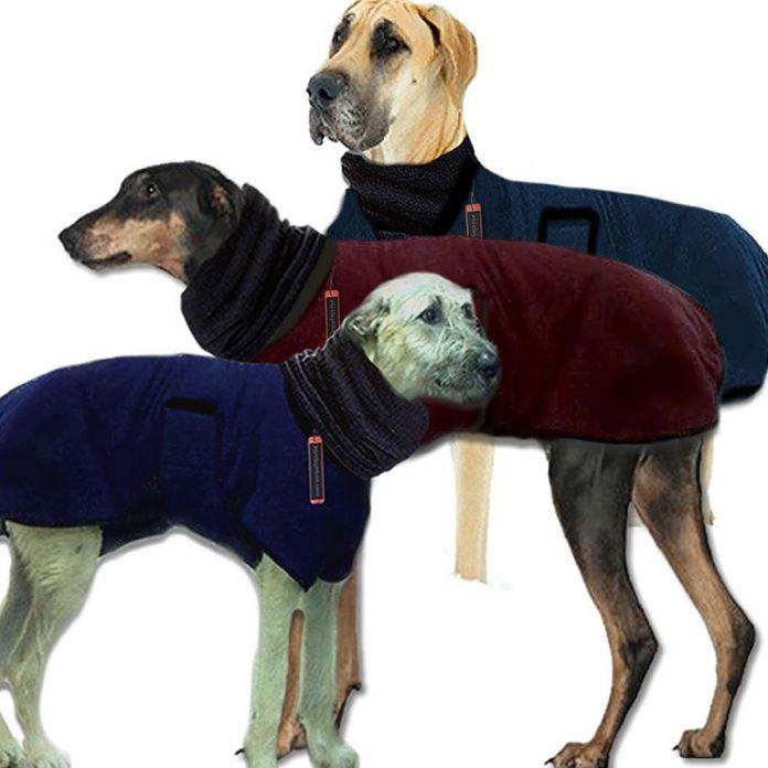XL Large Winter Jacket for Dog Online
